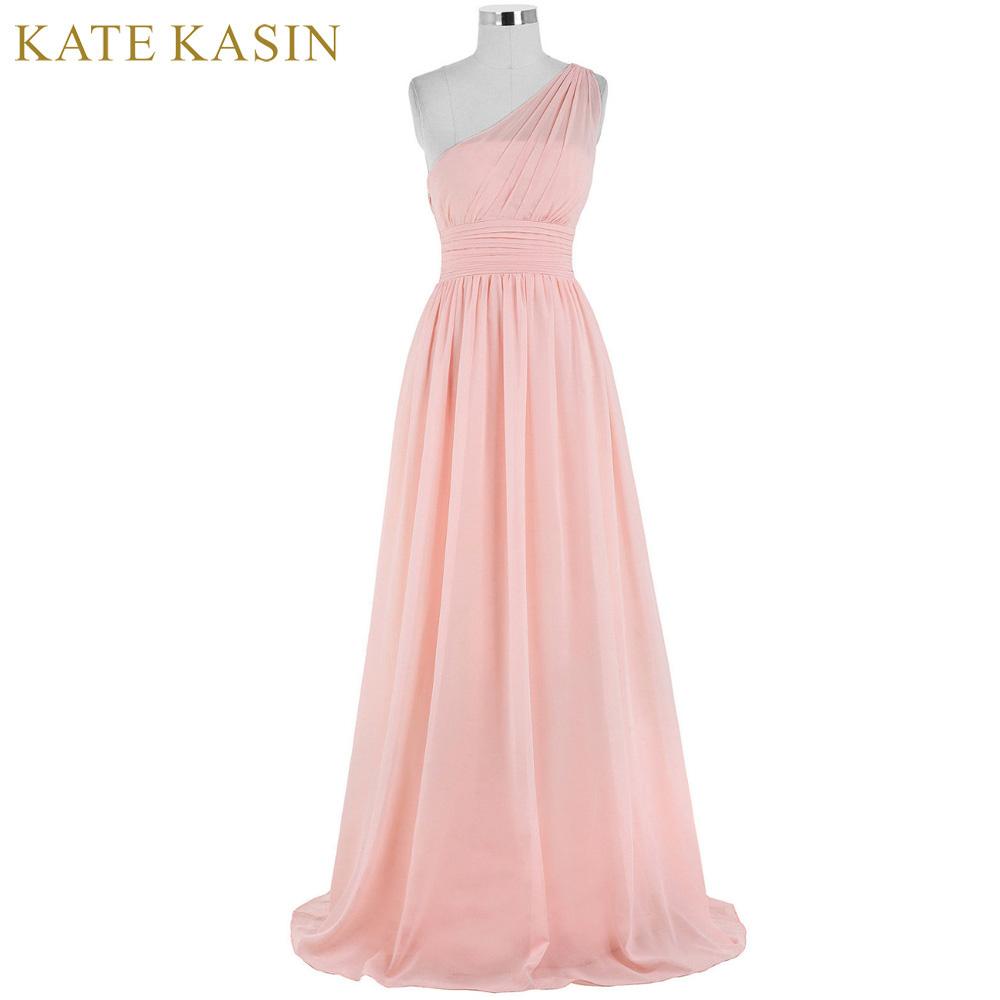 Precioso vestido con escote cruzado, ligeramente plisado en el pecho ...