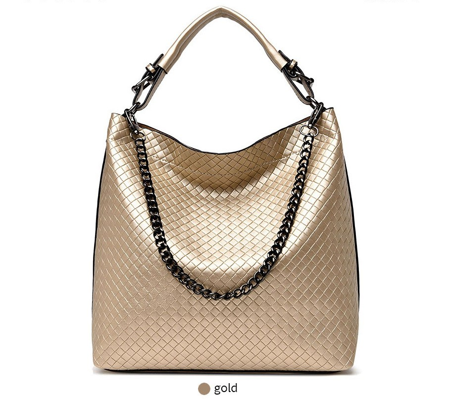 Bolso shopper.
