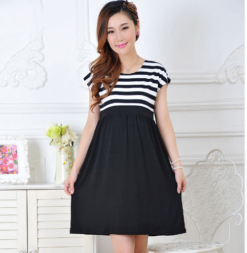 vestido marinero embarazo