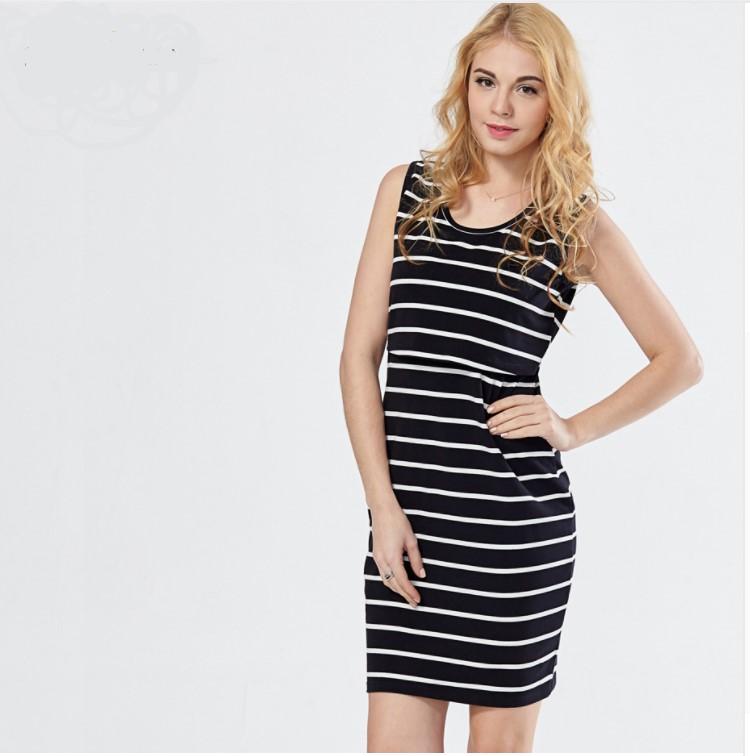 vestido embarazo lactancia