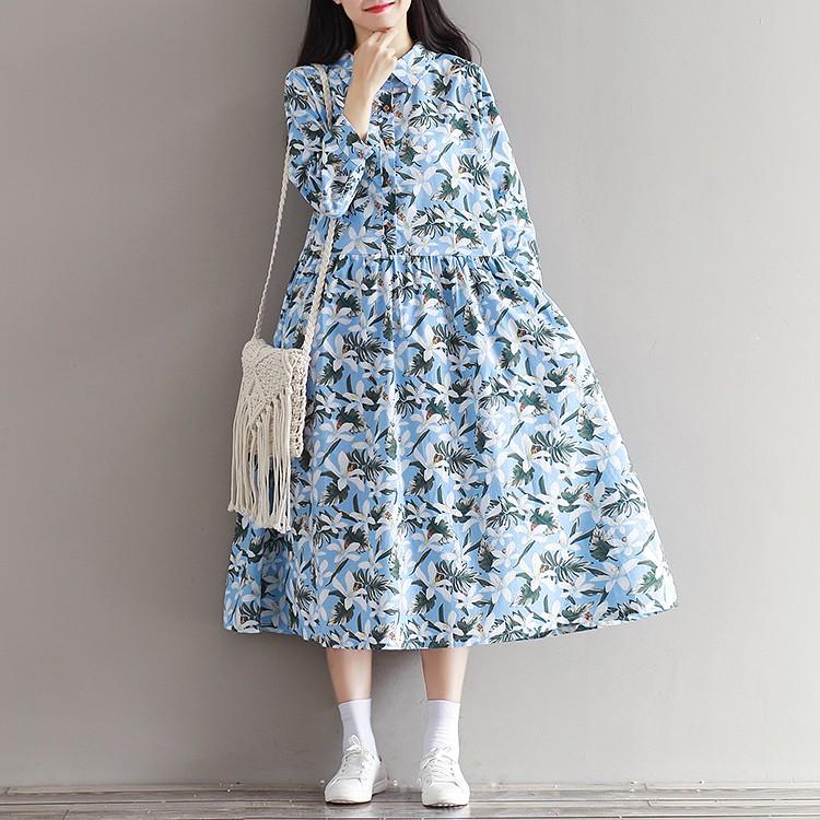 Vestido verano mujeres gorditas