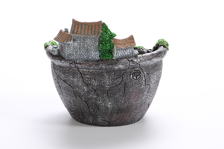 pot microlandshaft