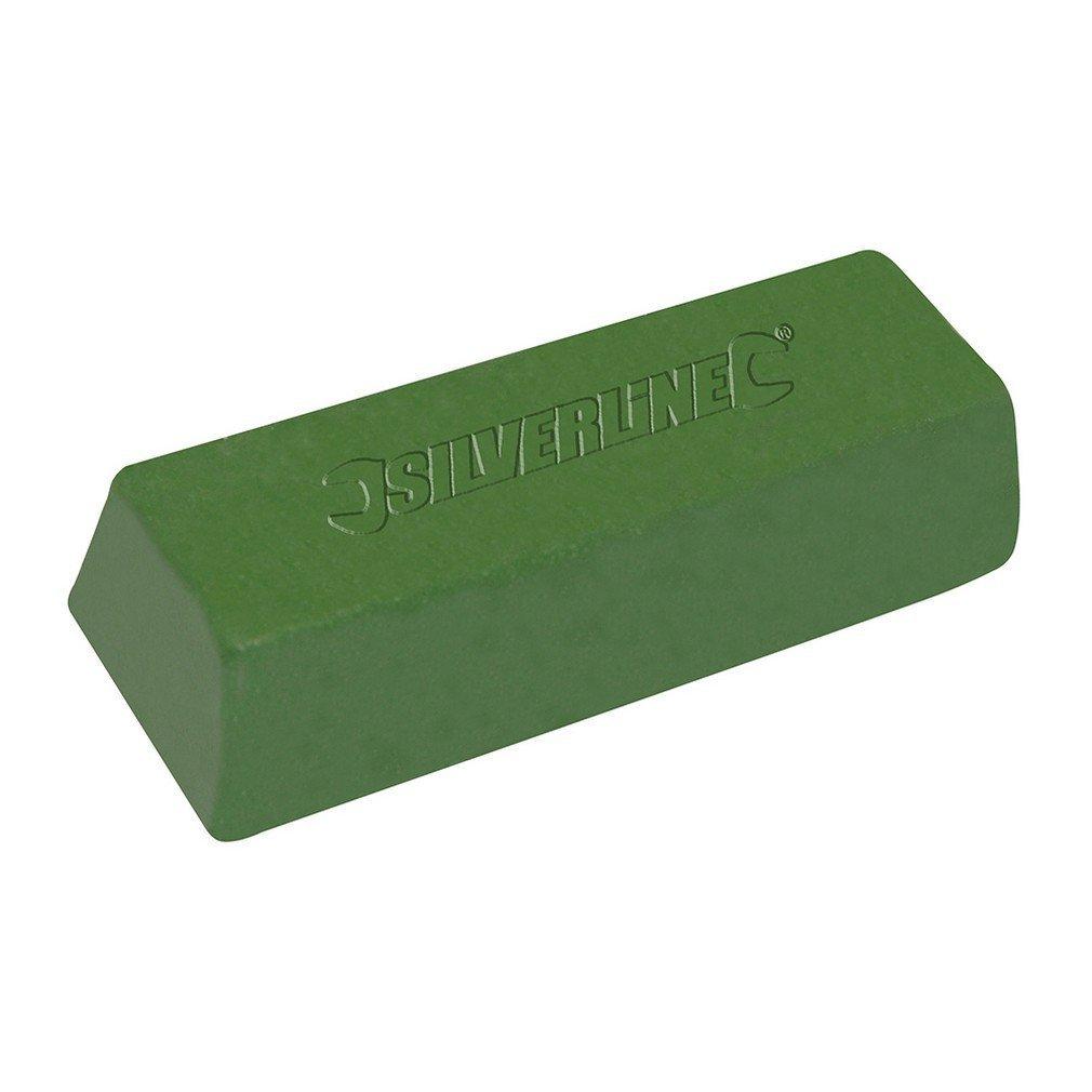 pasta de pulir y desbaste verde