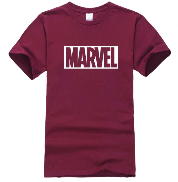 camiseta marvel stan lee
