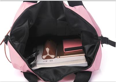 interior bolso mochila