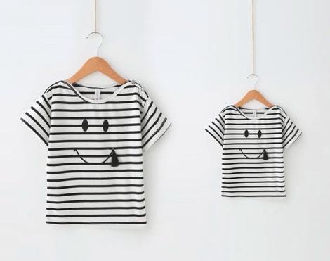 camiseta madre e hijo aliexpress