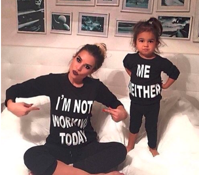 camisetas madre e hija baratas